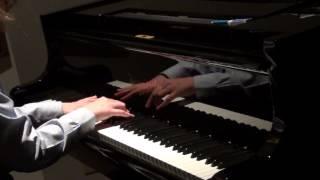 Johannes Brahms: Op 116 #6 Intermezzo E dur