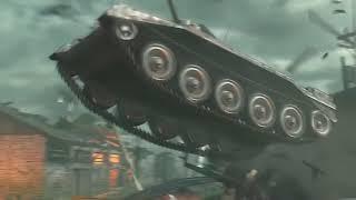 World of Tanks фан клип мир танков