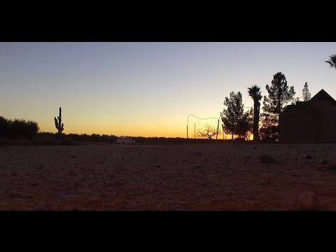 The Greek Orthodox Monastery of Arizona: Documentary Teaser