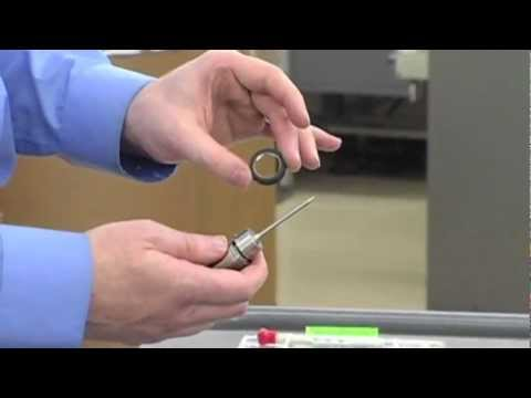 How to Change the Battery in a DataTrace MPRF Data Logger