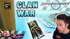 Mario Kart Wii Vehicle War: Jetsetter vs Cheep Charger (150cc)