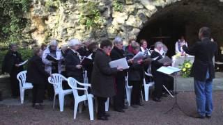 New chorale.  Tournai