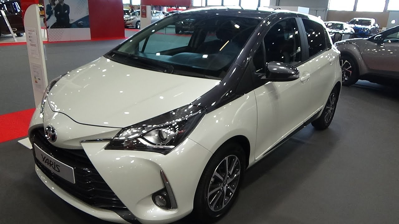 2020 Toyota Yaris 70 Vvt I Y20 Exterior And Interior Salon Automobile Lyon 2019