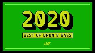 UKF Drum & Bass: Best of Drum & Bass 2020 Mix