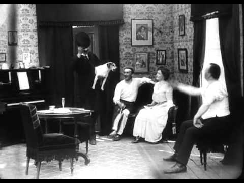 1910 - Afgrunden/The Abyss