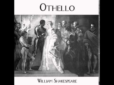 the changes of the main character in othello a play by william shakespeare Explore shakespeare's 'othello' othello: the challenges of staging the play created by: william shakespeare.