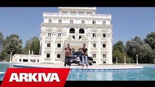 Jimmy X-Cash ft. Andy & Joni  - Ball Until i fall  (Official Video HD)