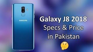Samsung Galaxy J8 2018 Pakistan - Samsung Kya Karna Chata Hay!
