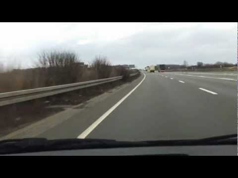 VW Golf IV 1.4 (...180 kmh).mp4