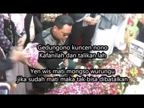 Kereta Jowo - Lagu Religi 2015 ( Lirik And Terjemahan )