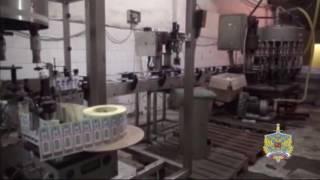 видео складские помещения в Красногорске