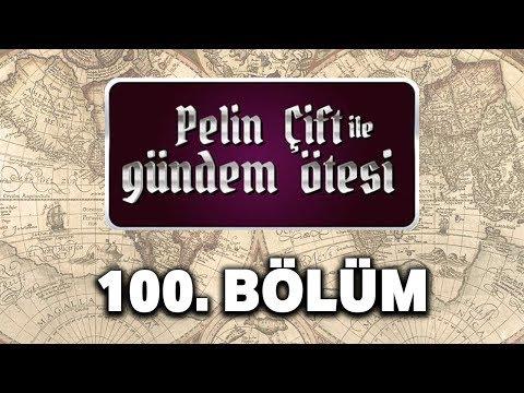 download Pelin Çift ile Gündem Ötesi 100. Bölüm - Zihin Kontrolü