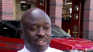 Orlando fire chief resigns