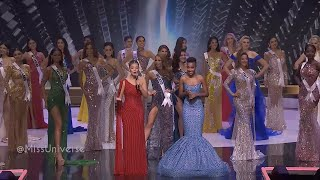 69th MISS UNIVERSE Preliminary Competition | LIVE 🔴