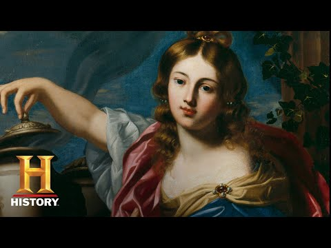 Ancient Aliens: Pandora's Box of Demons (Season 10) | History