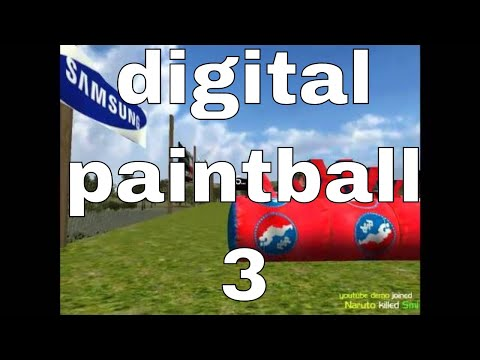 Xfield paintball 2 mobile game free to play real multiplayer gi.