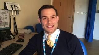 Dr.  Peter Foley WCSEM