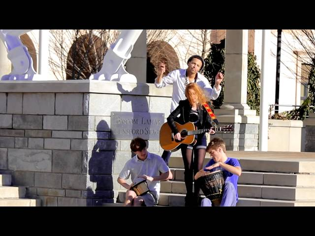 """The Abbey Elmore Band - """"Love of Mine"""" - Official Music Video"""