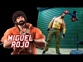 Real Life Tekken - Dirty Fighting with MIGUEL ROJO [Eric Jacobus]