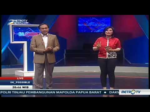 I'm Possible - Merdeka Tanpa Narkoba