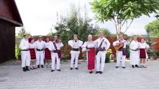 Lena Miclaus si Ionut Bledea - Hai Lenuta hai mandruta - duet exceptional 2014