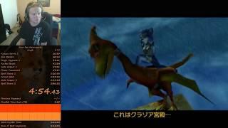 (World Record) StarFox Adventures Any% Speedrun in 4:26:14