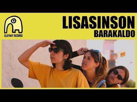 LISASINSON - Barakaldo [Official]