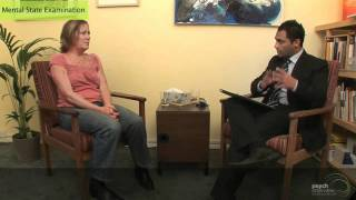 Mental State Examination: CASC and OSCE Videos Online