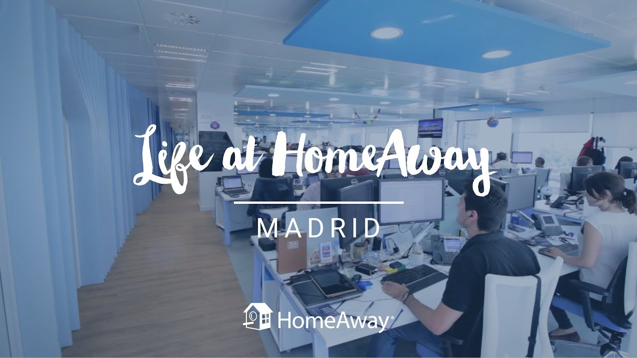 HomeAway Careers