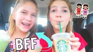 A Routine Week VLOG 😎 Unpacking, Shopping, Sleepover and Starbucks at Target