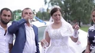 Цыганская Свадьба  Петя и Билана   1