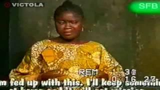 KABIYESI OLODUMARE -- Classic Yoruba Movie by OGOGO [RIP IRETI]