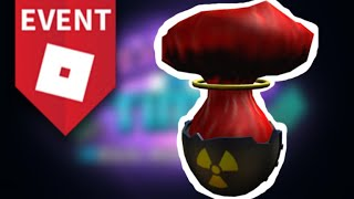 🌋HOW TO GET THE EGGSPLOSION🌋 | Innovation Arctic Base | Roblox Egg Hunt 2019