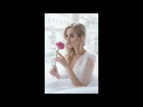 Свадебные платья Наталья Романова Дыхание Весны 2020