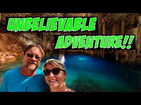 Unbelievable Adventure | Travel | Vlog | Mexico