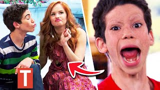 10 Best Luke Moments From Disney Channel's Jessie