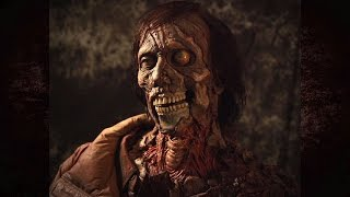 A Closer Look at The Walking Dead's 'Tribute Zombies'