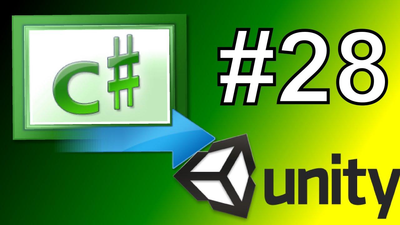 28 Unity Prefabs & Instantiate - Unity C# Scripting Tutorial Beginners