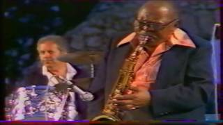 JIMMY MAXWELL - Mainstream Jazz Series, archives Michel Laplace