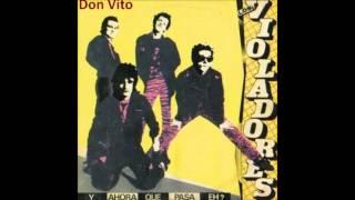 Los Violadores - Uno Dos Ultraviolento