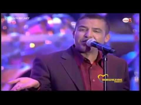 Cheb Mami Tza3za3 Khatri Mawazine 2013