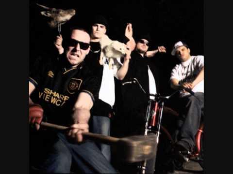 Royal Bunker - Wir sind die Jungs H.A.C.K.