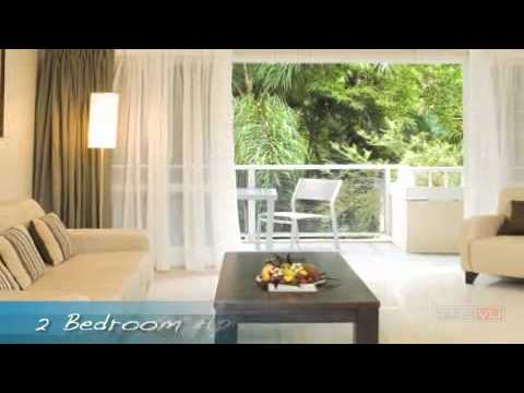 Novotel Palm Cove Resort, Queensland, Australia