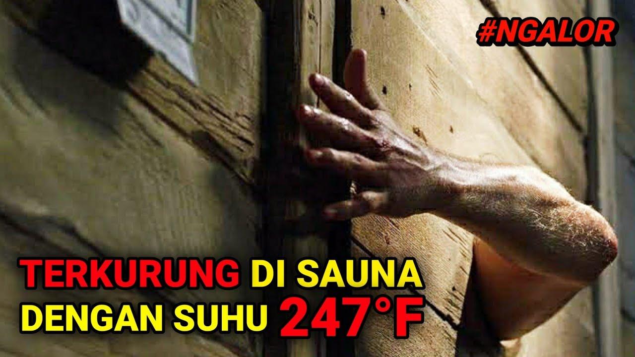Download TERBAKAR PERLAHAN-LAHAN! 3 REMAJA TERJEBAK DIDALAM SAUNA   #NGALOR FILM 247 F (2011)
