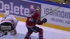 HIFK vs. JYP | Teemu Ramstedin käsittämätön maali