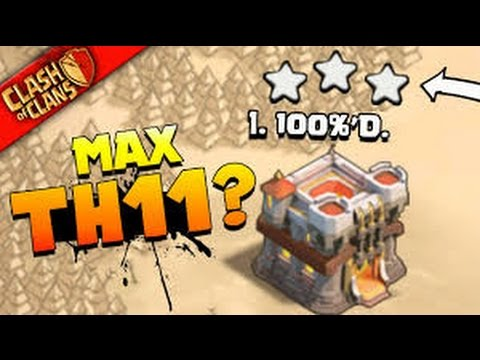 Max TH11 3 Star Attack LavaLoon Bowler = Walk Queen Lavaloon Strategy = Clash Of Clan