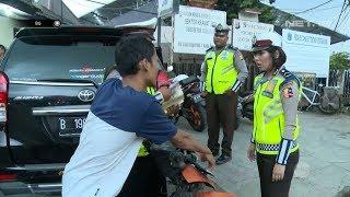 Tak Mau Ditilang, Pria Ini Sampai Nawarin Beliin Polwan Es Untuk Buka Puasa Bareng - 86