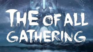 Shadow Of Intent - The Gathering Of All (feat. Alex Terrible) Lyric Video