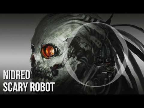 NIDRED - Scary Robot (Non Copyrighted Halloween Music)