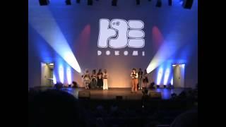 Dokomi 2013 - Special summary